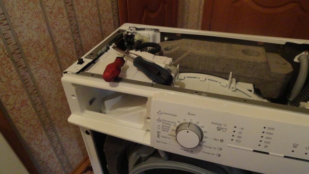 Ремонт своими руками стиральных машин whirlpool 77